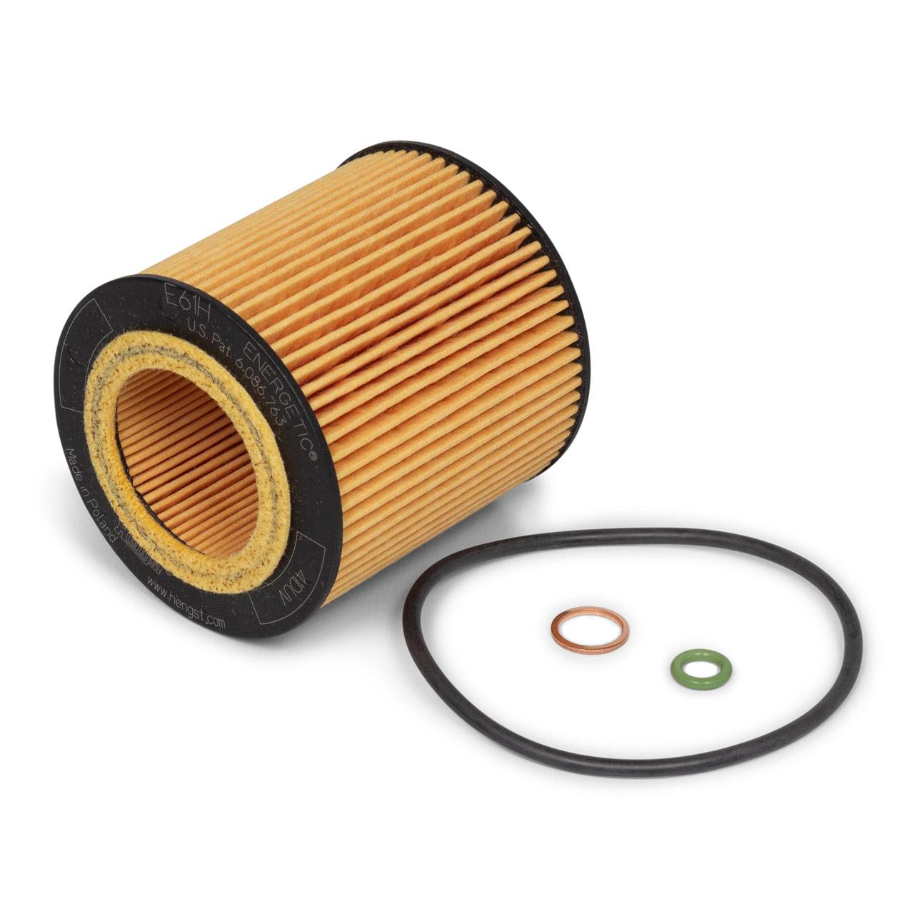 Inspektionskit Filterpaket für BMW X5 E70 X6 E71 E72 xDrive35i 306 / 320 PS