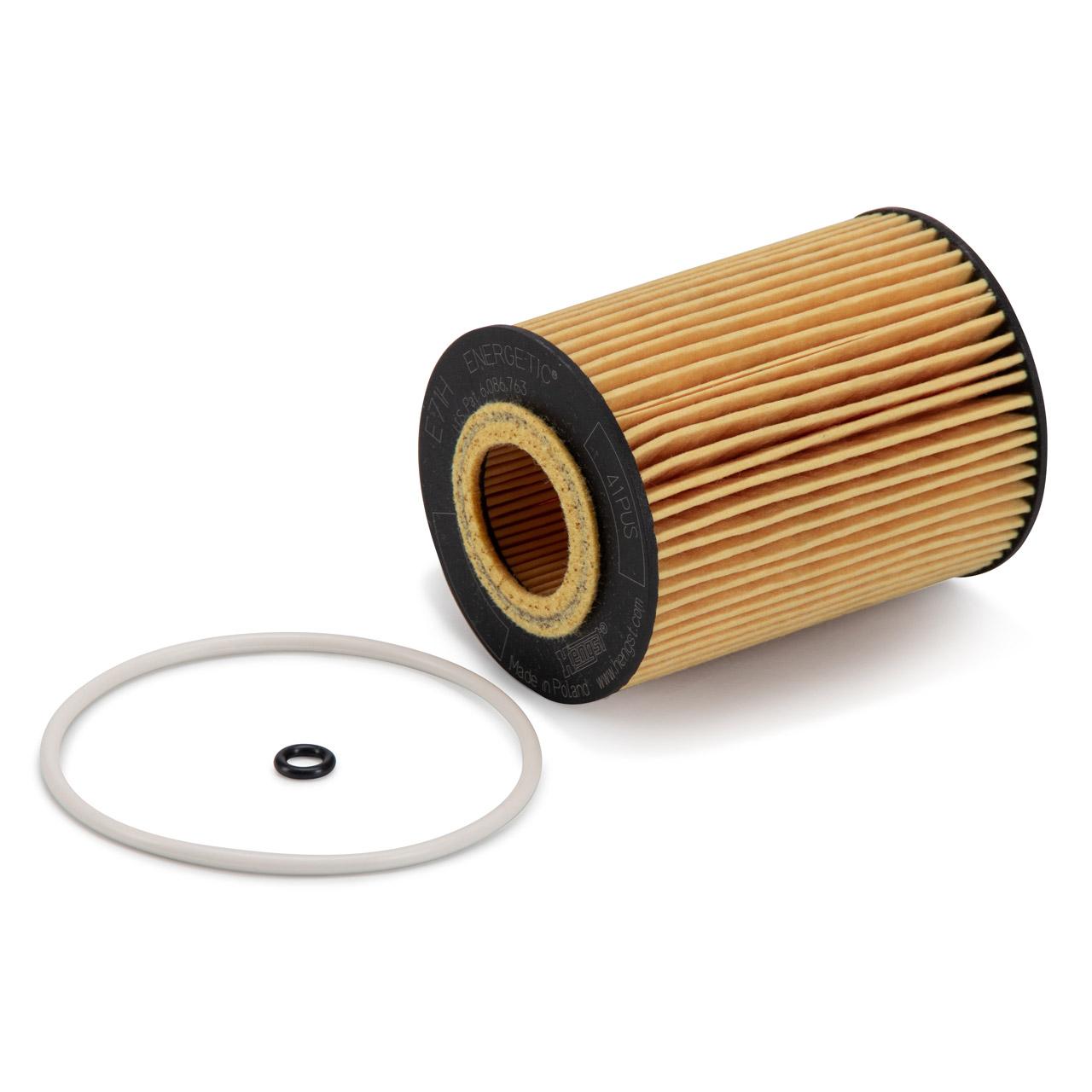Filterset MERCEDES-BENZ CLS C219 320/350 CDI W211 S211 280-350 CDI OM642