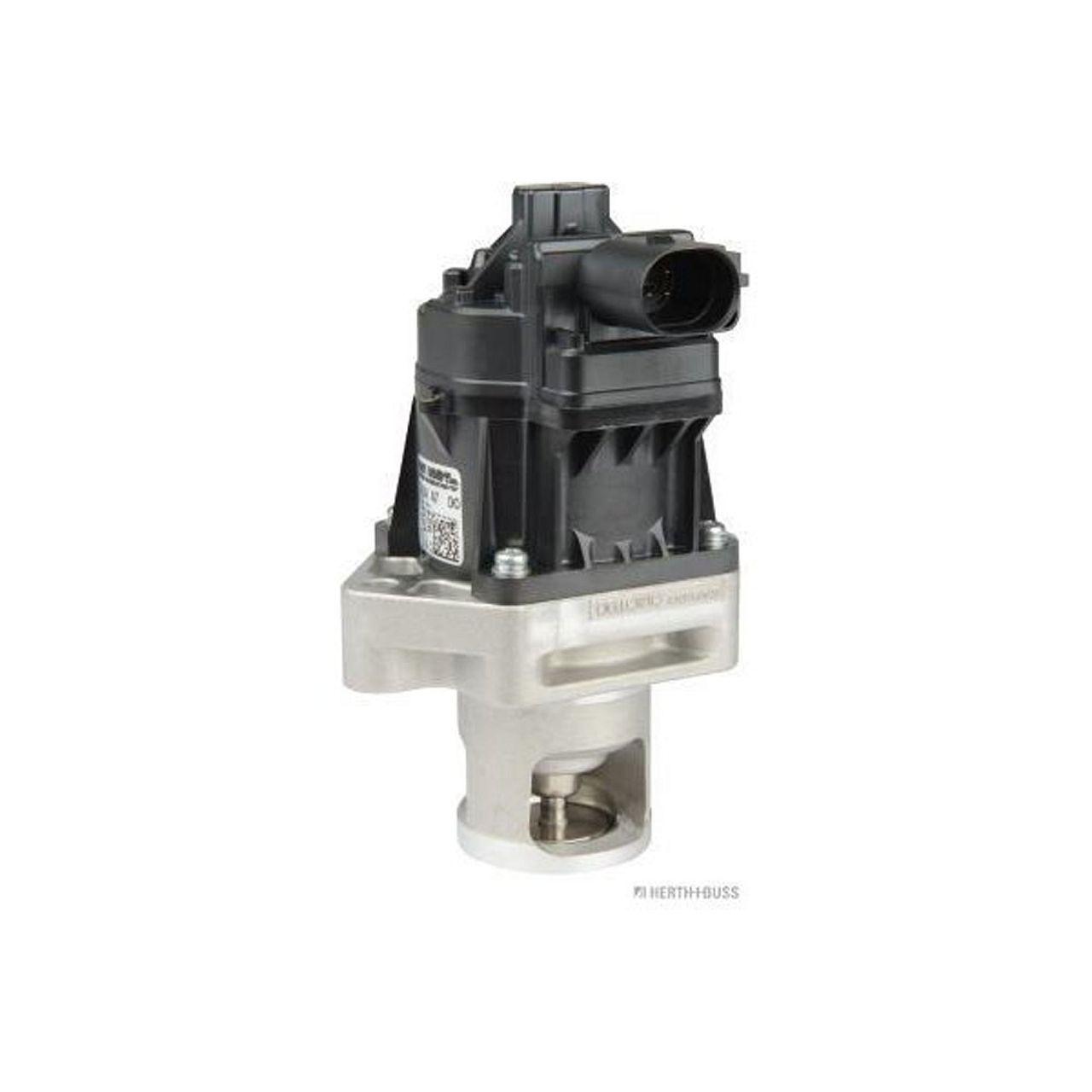 HERTH+BUSS ELPARTS AGR Ventil für CHEVROLET MALIBU (V300) OPEL ASTRA J SAAB 9-5