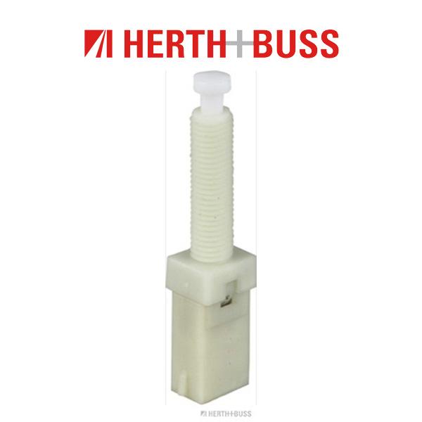 HERTH+BUSS ELPARTS Bremslichtschalter 70485125 für AUDI A4 A6 A8 VW PASSAT (3B)