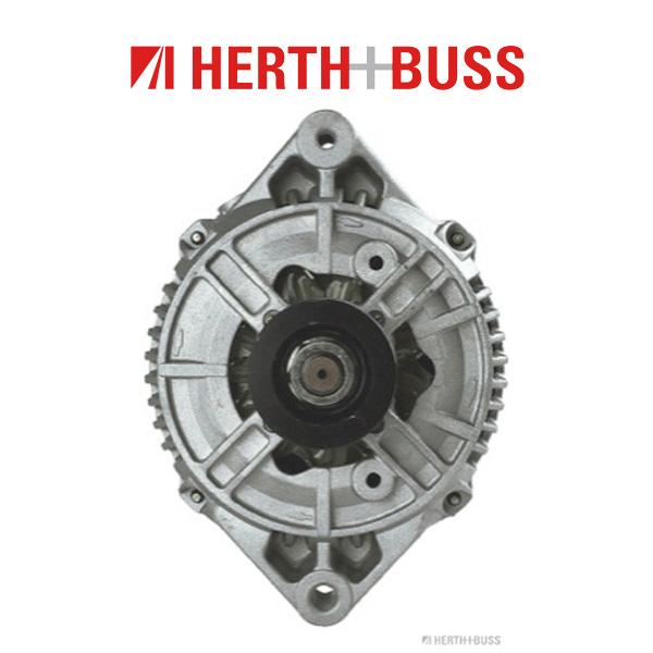 HERTH+BUSS ELPARTS Lichtmaschine 14V 120A für OPEL ASTRA F CORSA B OMEGA VECTRA