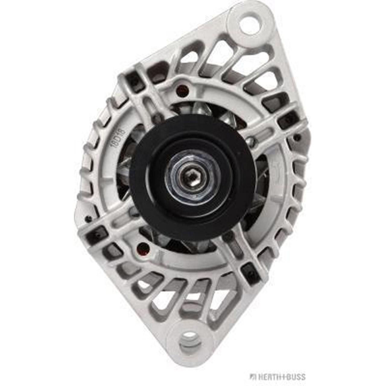 HERTH+BUSS Lichtmaschine 14V 85A ALFA ROMEO 145 146 155 FIAT Brava Bravo 1.4 1.6