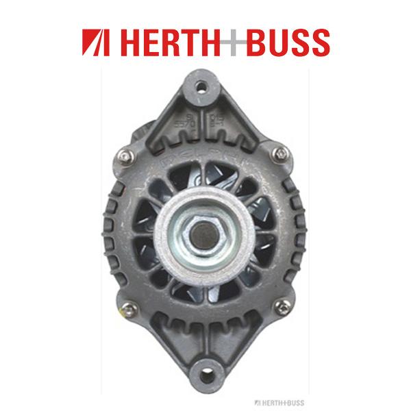 HERTH+BUSS ELPARTS Lichtmaschine 14V 100A für OPEL ASTRA G CORSA VECTRA C ZAFIRA