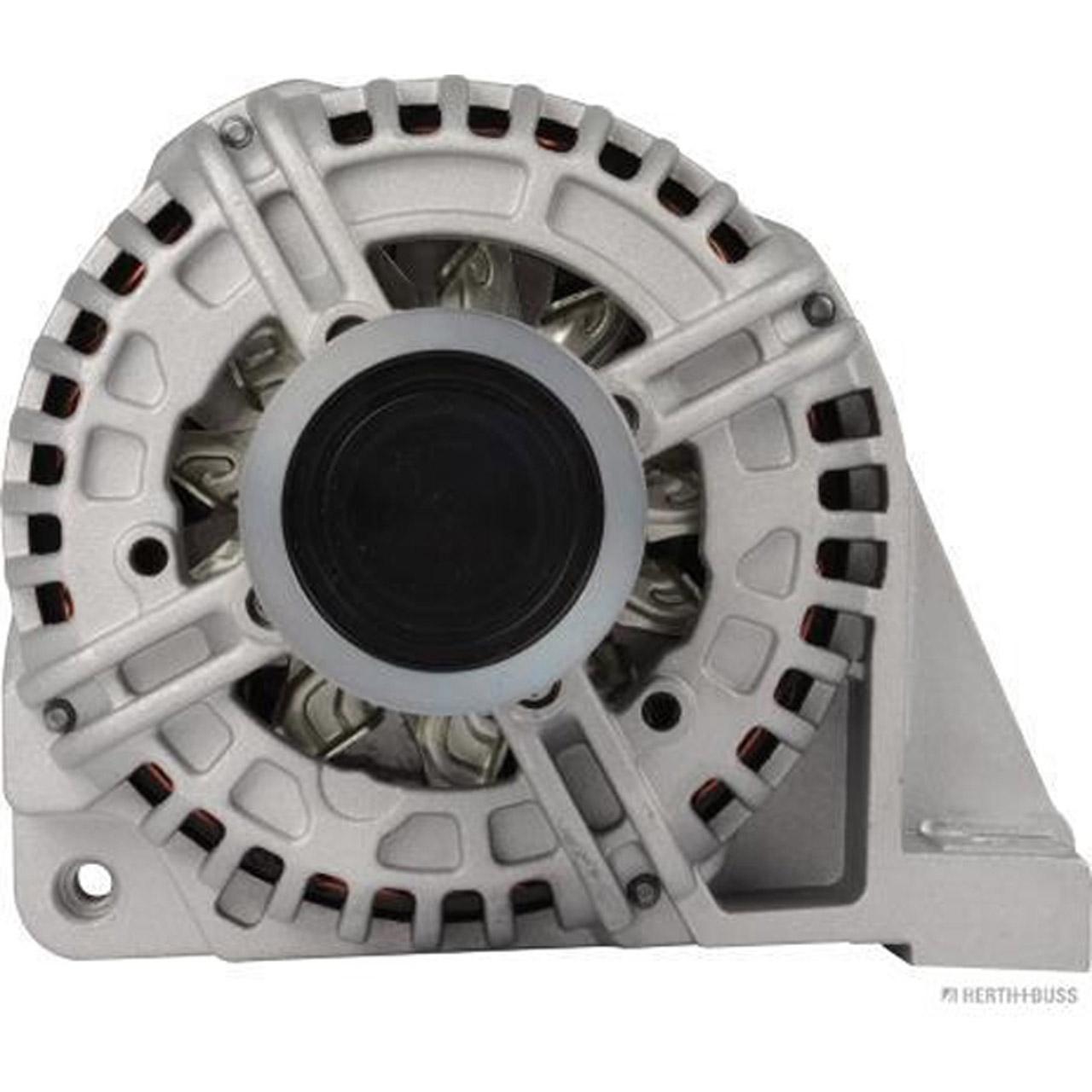 HERTH+BUSS Lichtmaschine Generator 14V 140A VOLVO S60 I S80 I V70 II XC90 I