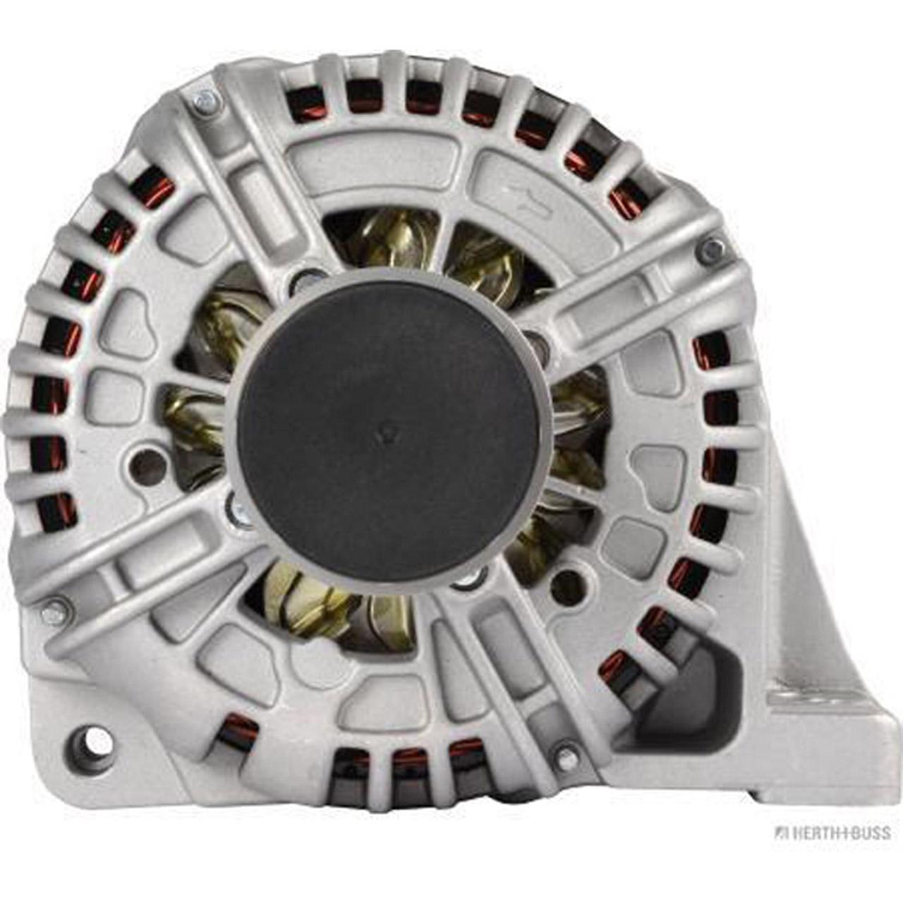 HERTH+BUSS Lichtmaschine Generator 12V 160A VOLVO S60 I S80 I V70 II X90 I -2004