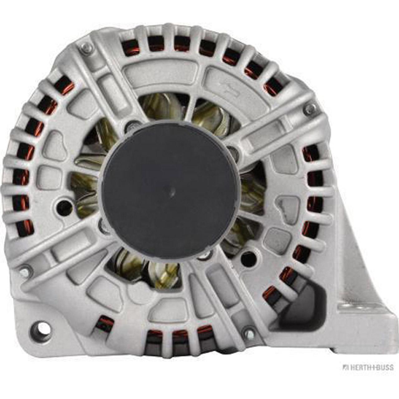 HERTH+BUSS Lichtmaschine 14V 160A VOLVO S60 I S80 I V70 II XC90 I ab 2005