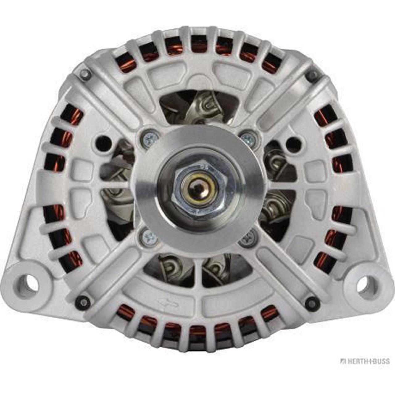 HERTH+BUSS Lichtmaschine 14V 150A MERCEDES C/A208 C219 W210 W211 W220 R230 R199