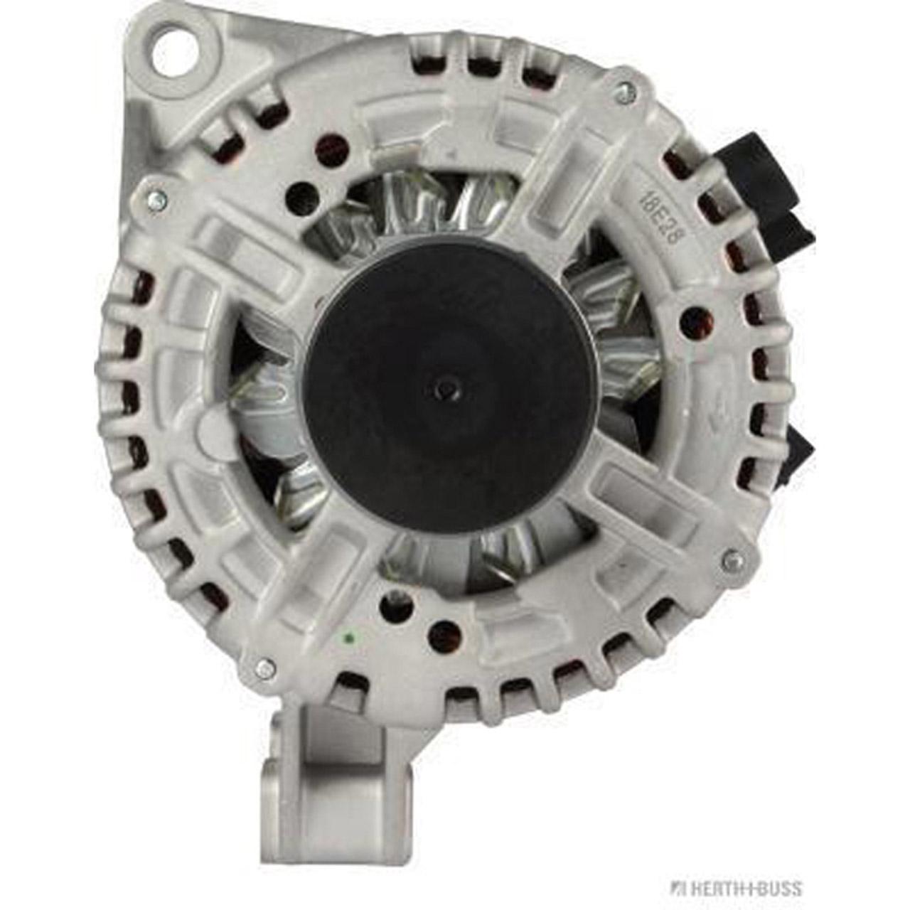 HERTH+BUSS Lichtmaschine 14V 150A FORD Mondeo IV MK4 S-Max (WA6) 2.5 220 PS