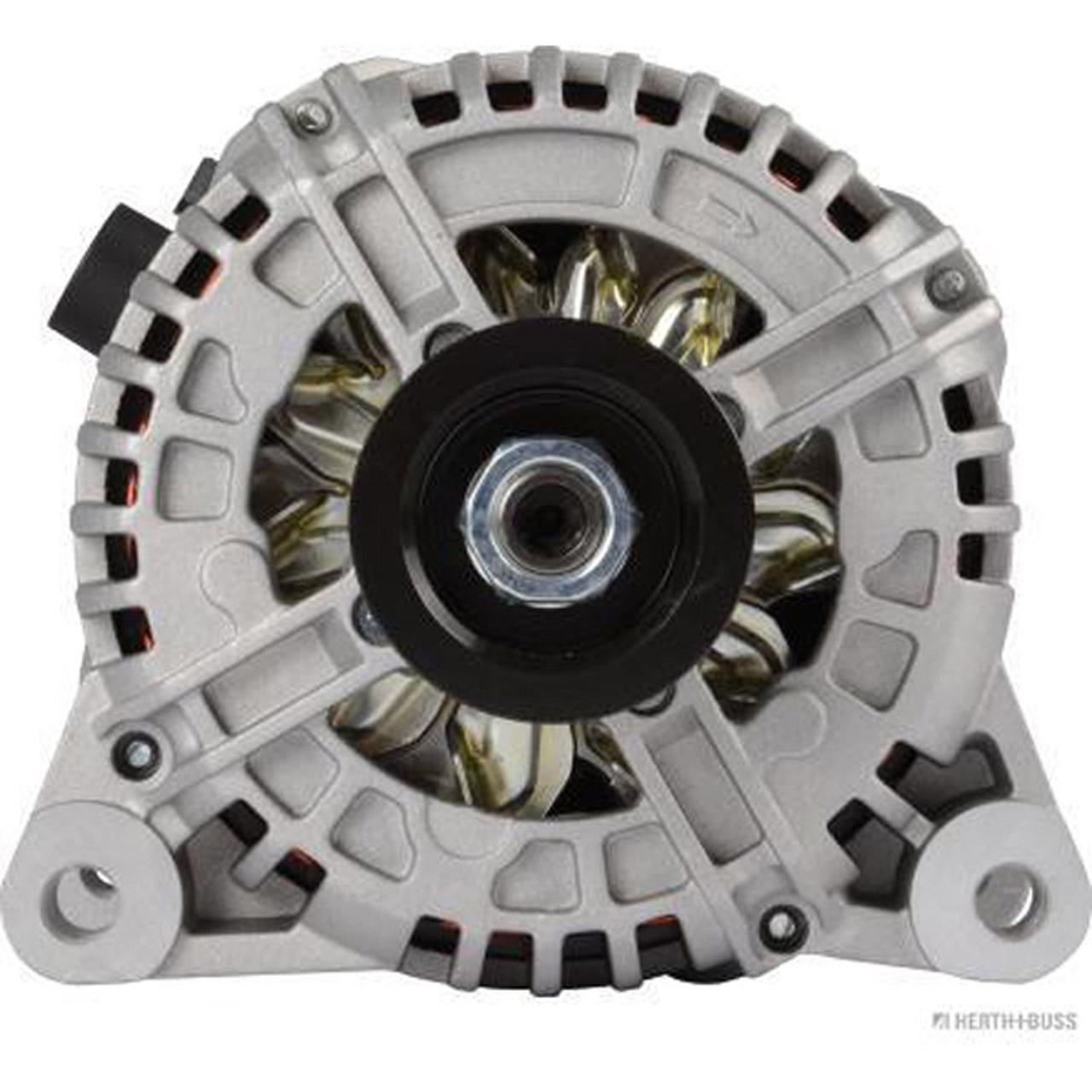 HERTH+BUSS Lichtmaschine 14V 150A CITROEN C4 C5 C8 PEUGEOT 307 308 EXPERT 2.0