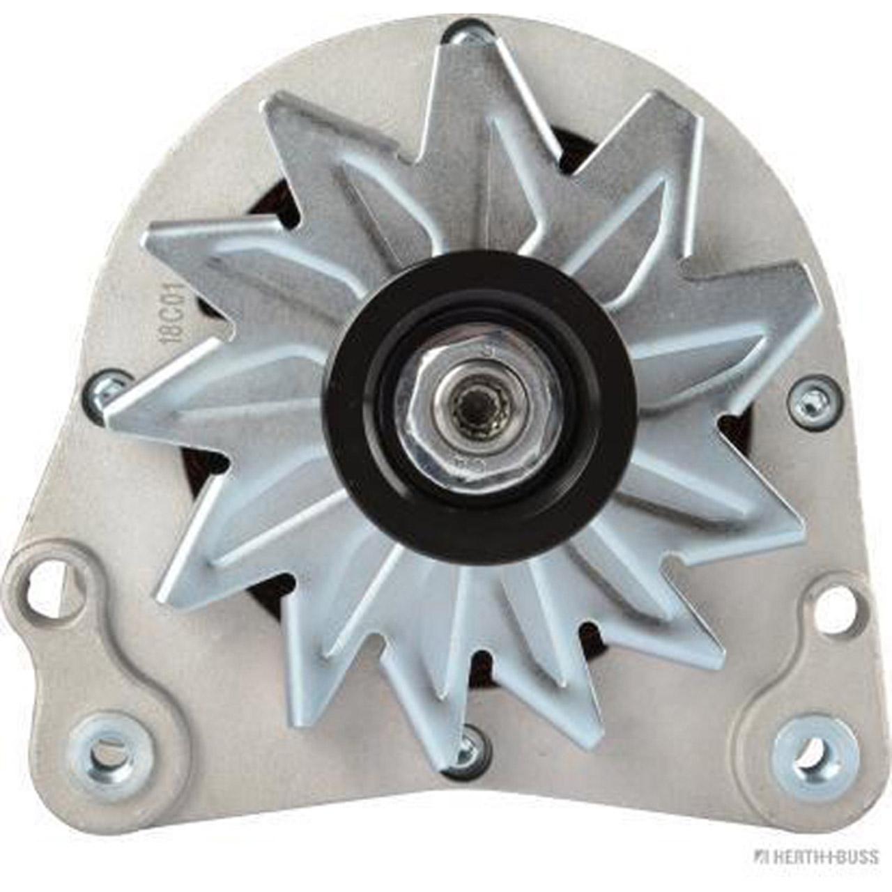 HERTH+BUSS Lichtmaschine Generator 14V 90A SKODA Felicia 1 2 1.3 54/58/68 PS