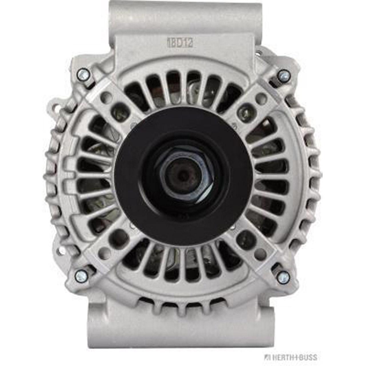 HERTH+BUSS Lichtmaschine 14V 105A MINI R50 R53 R52 Cooper S / Works 163-218 PS