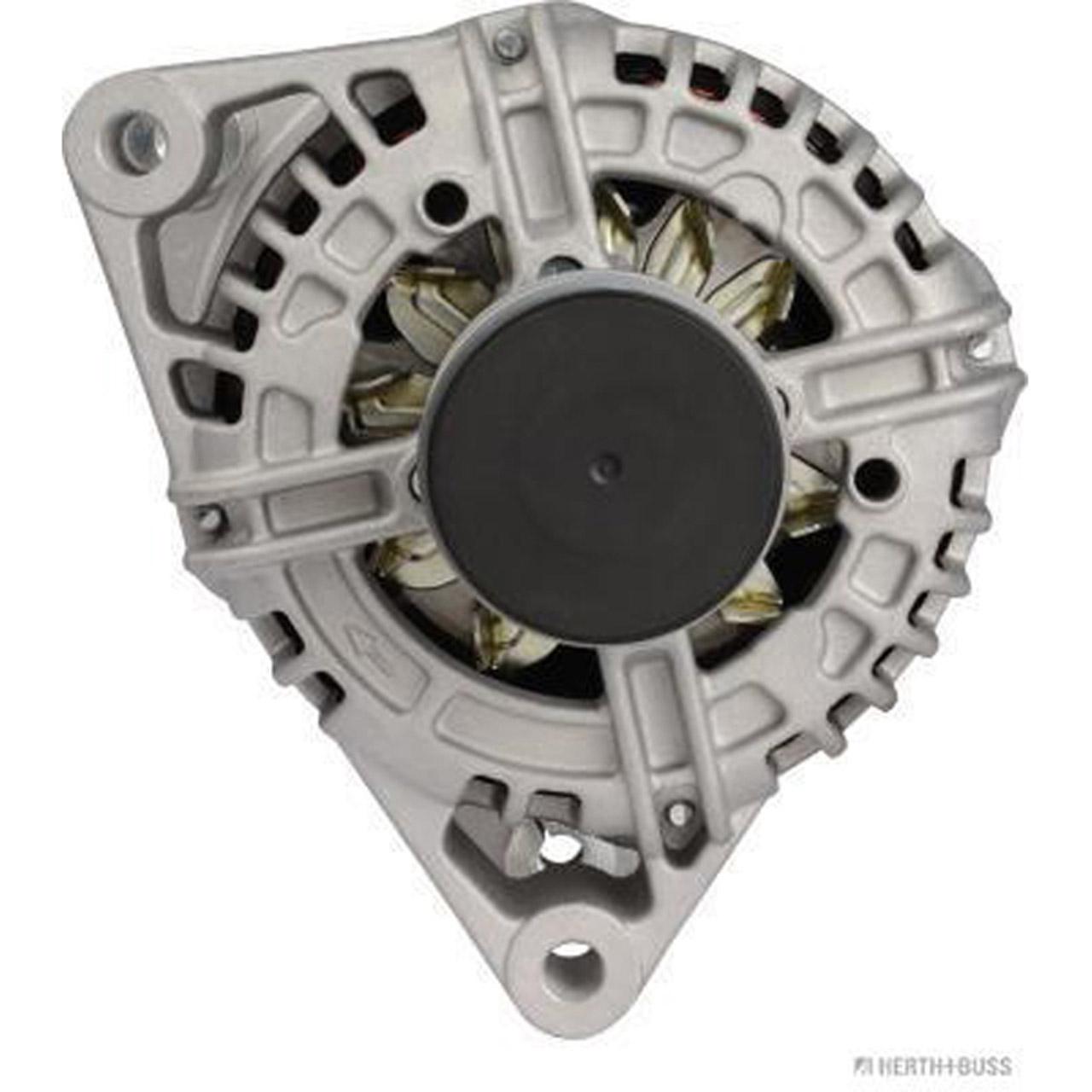 HERTH+BUSS Lichtmaschine 14V 120A OPEL Corsa D Meriva A 1.4 VW Up 1.0 EcoFuel