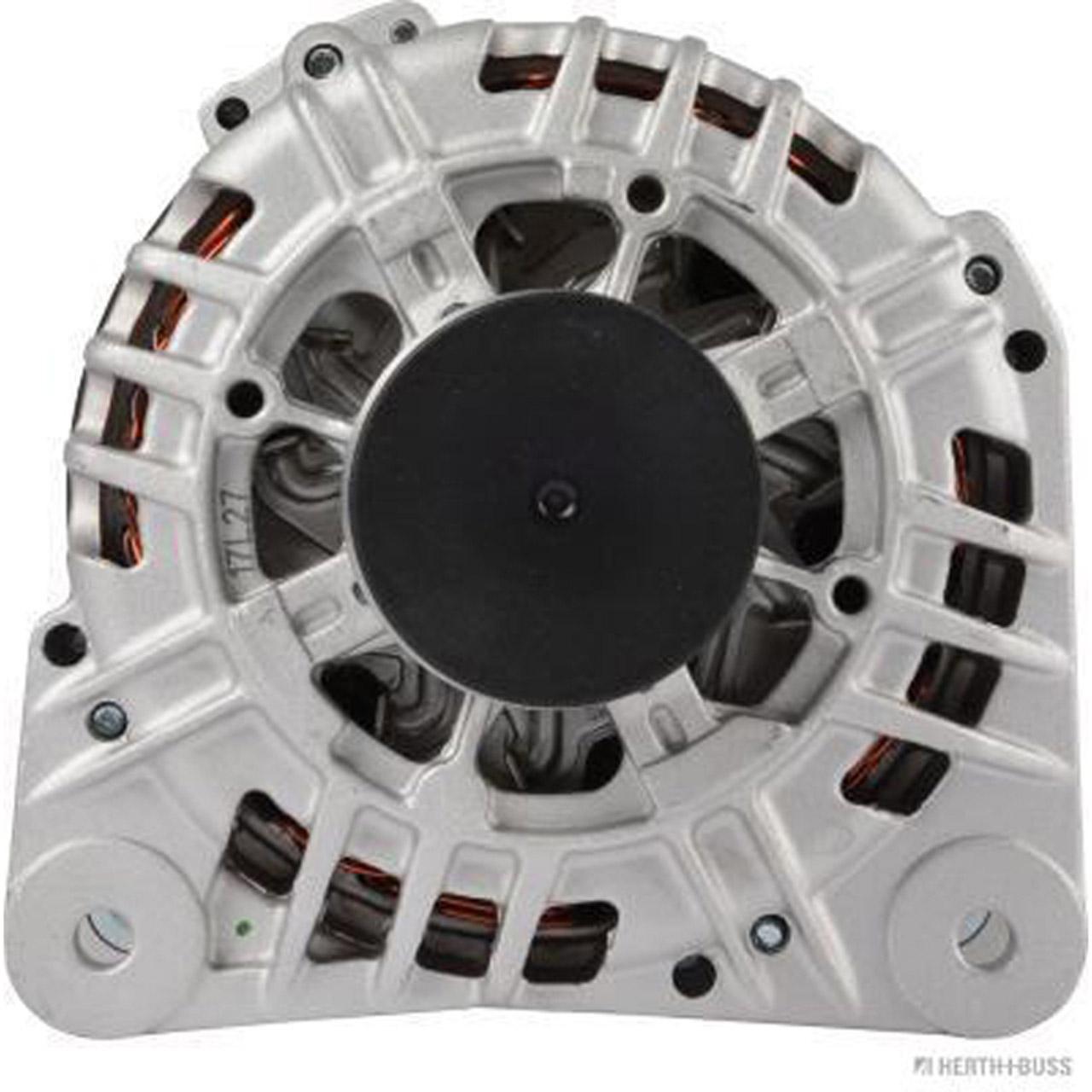 HERTH+BUSS Lichtmaschine 14V 125A RENAULT Clio 2 Kangoo Twingo 2 1.5 dCi