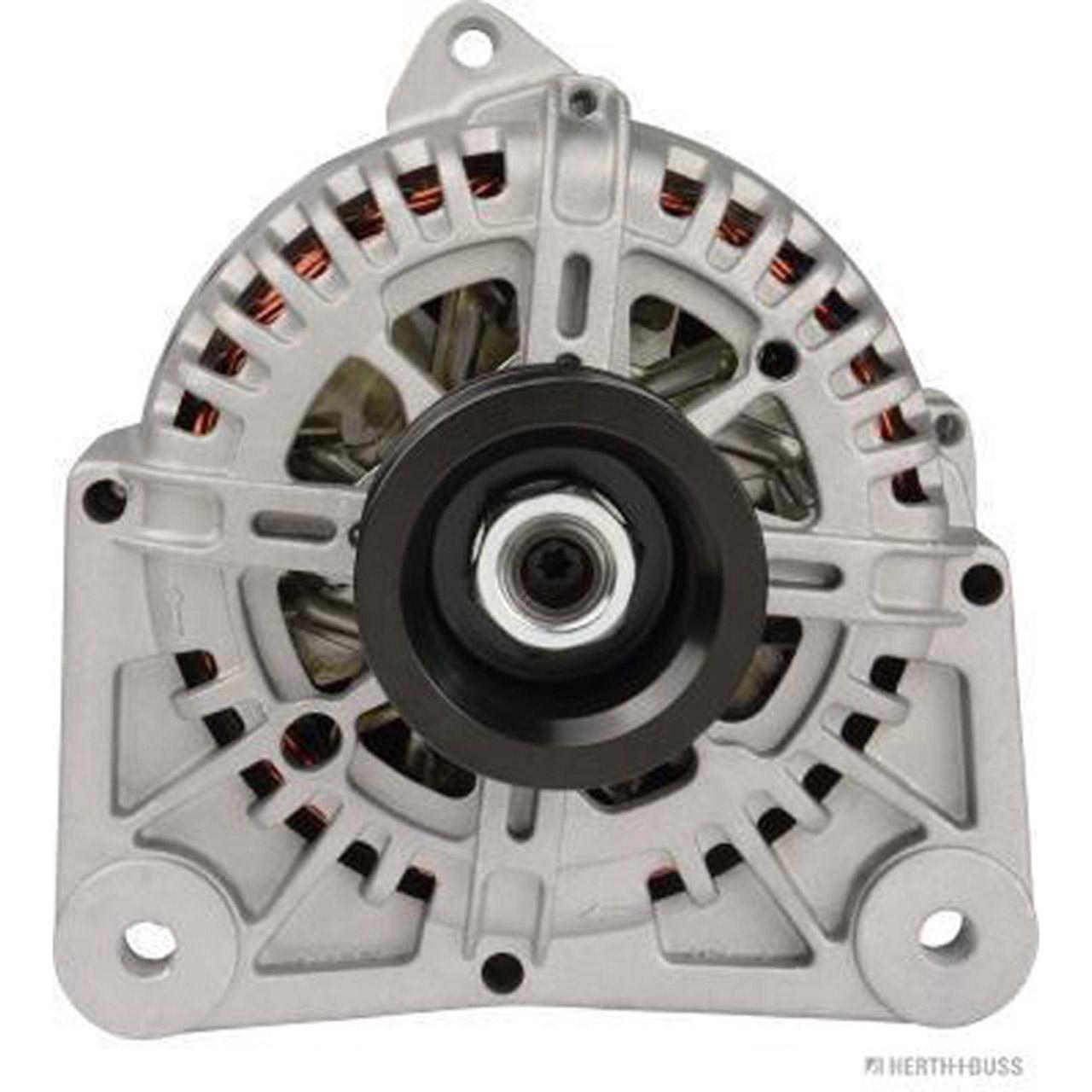 HERTH+BUSS Lichtmaschine 14V 110A RENAULT Clio 2 Laguna 2 Megane 2 1.6 / 16V