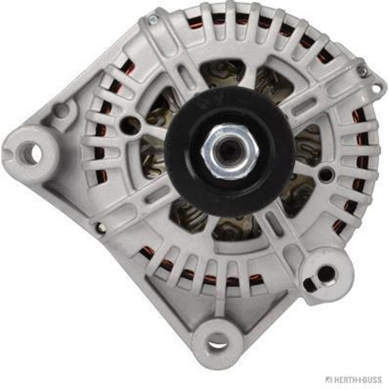 HERTH+BUSS Lichtmaschine 14V 150A MINI R55-61 One D / Cooper D / Cooper SD