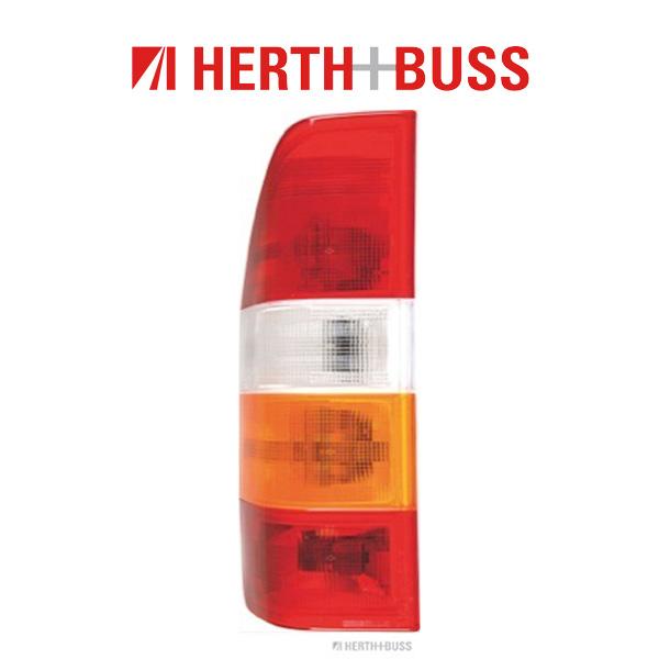 HERTH+BUSS ELPARTS Heckleuchte für MERCEDES SPRINTER (901-904) bis 07.2002 links