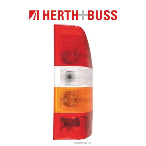 HERTH+BUSS ELPARTS Heckleuchte für MERCEDES SPRINTER (901-904) bis 07.2002 rech