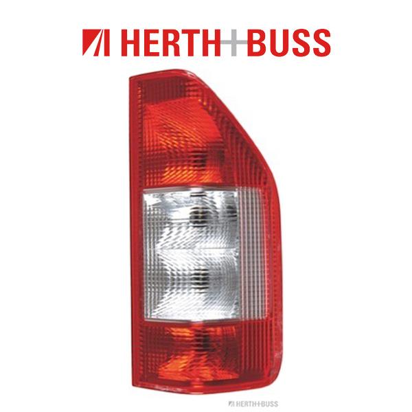HERTH+BUSS ELPARTS Heckleuchte für MERCEDES SPRINTER (901-904) ab 08.2002 rechts