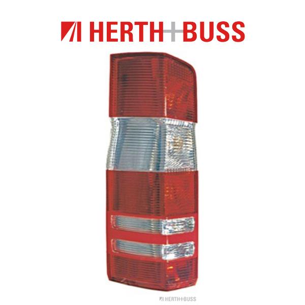 HERTH+BUSS ELPARTS Heckleuchte Rückleuchte für MERCEDES SPRINTER (906) links