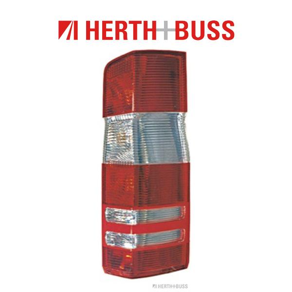 HERTH+BUSS ELPARTS Heckleuchte Rückleuchte für MERCEDES SPRINTER (906) rechts
