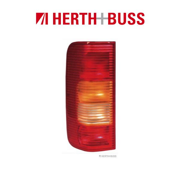 HERTH+BUSS ELPARTS Heckleuchte Rückleuchte für VW LT 28-35/46 II Bus/Kasten lin