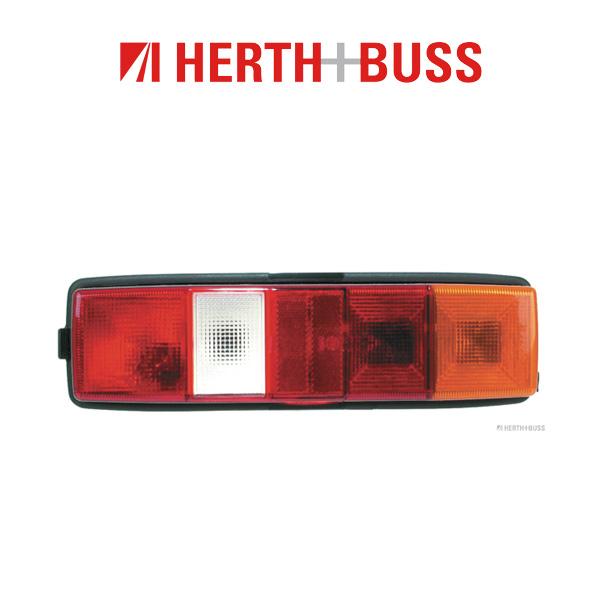 HERTH+BUSS ELPARTS Heckleuchte für FORD TRANSIT Pritsche/Fahrgestell rechts