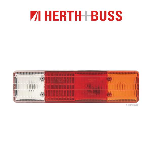 HERTH+BUSS ELPARTS Heckleuchte Rückleuchte für MERCEDES VARIO ab 09.1996 rechts