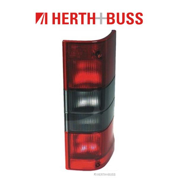 HERTH+BUSS ELPARTS Heckleuchte für CITROEN JUMPER FIAT DUCATO PEUGEOT BOXER rec