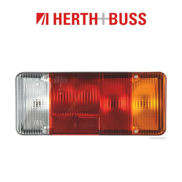 HERTH+BUSS ELPARTS Heckleuchte Rückleuchte IVECO Daily 1 2 rechts