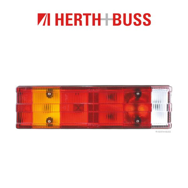 HERTH+BUSS ELPARTS Heckleuchte für MERCEDES SPRINTER (901-905) VW LT 28-46 II l