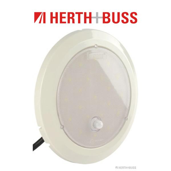 HERTH+BUSS ELPARTS Innenraumleuchte LED mit Bewegungssensor WEISS