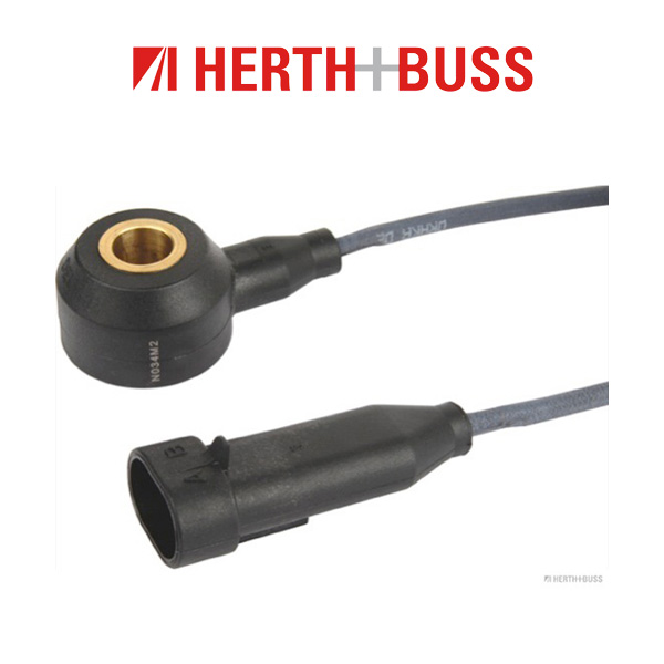 HERTH+BUSS ELPARTS Klopfsensor für OPEL ASTRA F G CORSA B C VECTRA B C ZAFIRA A