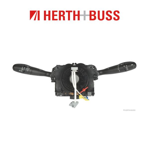 HERTH+BUSS ELPARTS Lenkstockschalter für CITROEN C2 C3 PEUGEOT 307 / CC / Break