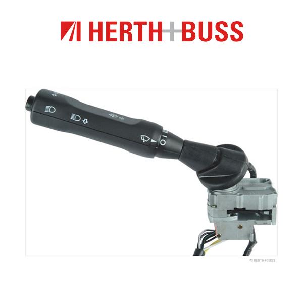 HERTH+BUSS ELPARTS Lenkstockschalter 70481180 für MERCEDES-BENZ T2/LN1 VARIO