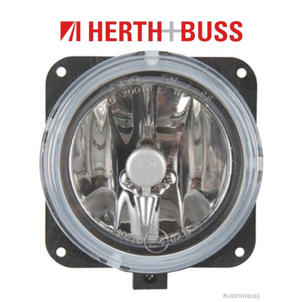 HERTH+BUSS ELPARTS Nebelscheinwerfer für FORD TRANSIT TOURNEO links rechts