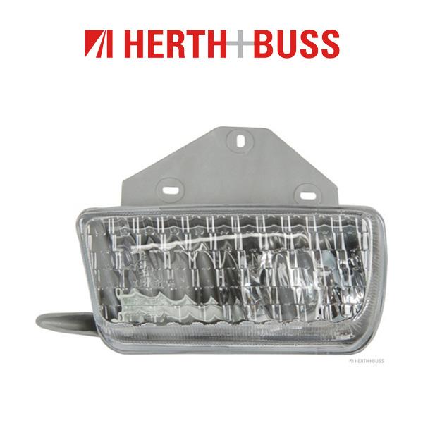 HERTH+BUSS ELPARTS Nebelscheinwerfer VW TRANSPORTER T4 bis Fgst.-Nr. links
