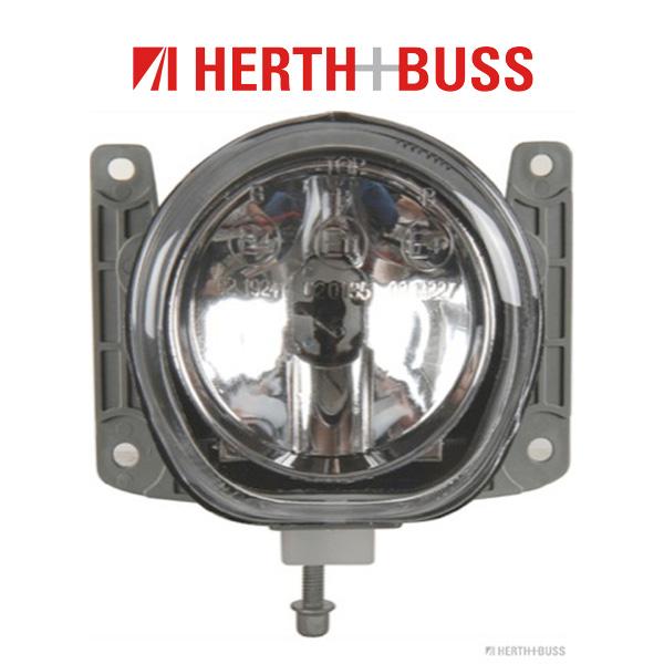 HERTH+BUSS ELPARTS Nebelscheinwerfer CITROEN Jumper 244 FIAT Ducato PEUGEOT links rechts