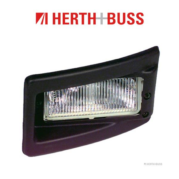 HERTH+BUSS ELPARTS Nebelscheinwerfer CITROEN JUMPER 230 FIAT Ducato PEUGEOT Boxer links