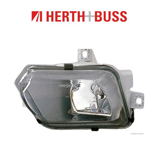 HERTH+BUSS ELPARTS Nebelscheinwerfer IVECO Daily 3 1997-2009 links