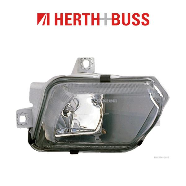 HERTH+BUSS ELPARTS Nebelscheinwerfer IVECO Daily 3 bis Fgst.-Nr. rechts