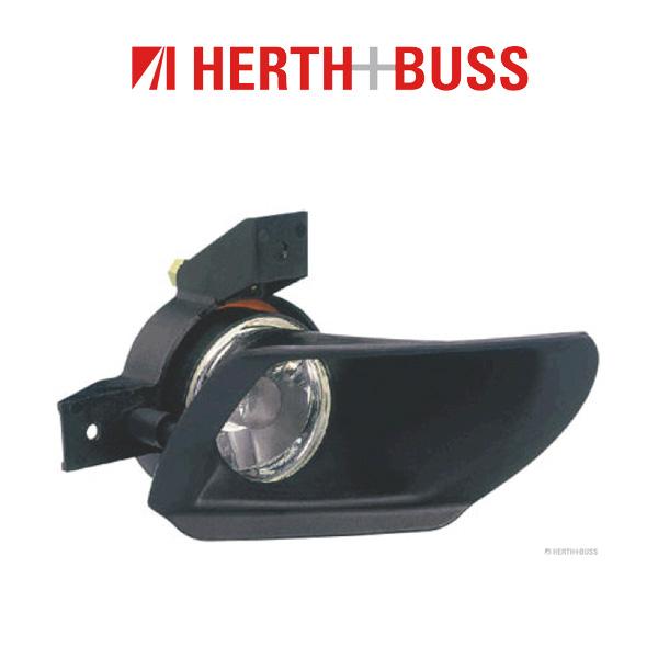 HERTH+BUSS ELPARTS Nebelscheinwerfer IVECO Daily 3 ab Fgst.-Nr. rechts