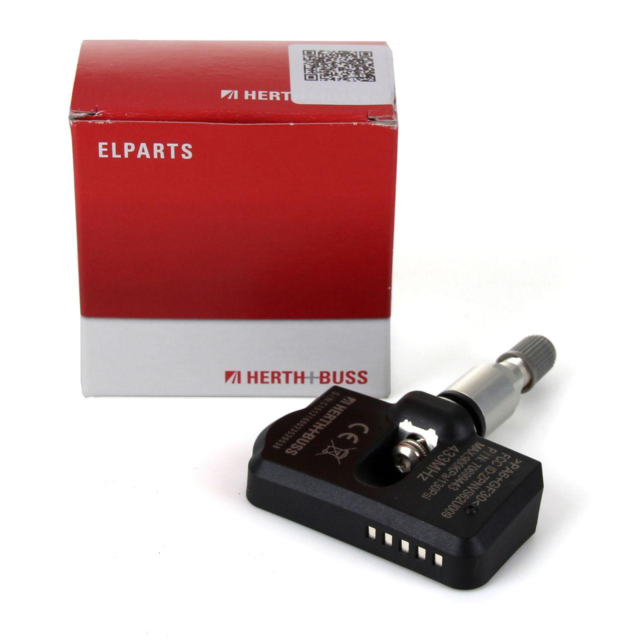 HERTH+BUSS ELPARTS Radsensor Reifendrucksensor RDKS TPMS 70699443