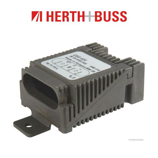 HERTH+BUSS ELPARTS Relais Kühlerlüfternachlauf für MERCEDES W202 S202 C208 W210