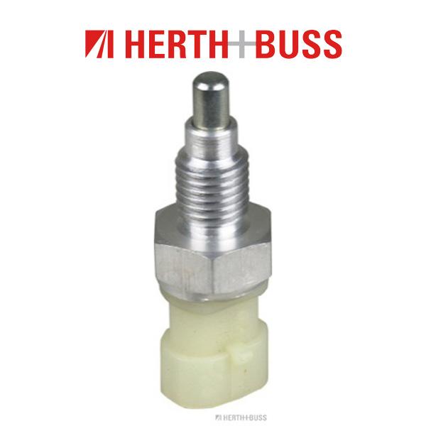 HERTH+BUSS ELPARTS Rückfahrlichtschalter FIAT MERCEDES-BENZ MINI OPEL ROVER SAAB