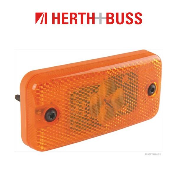 HERTH+BUSS ELPARTS Seitliche Begrenzungsleuchte für RENAULT TRUCKS MASCOTT MAST