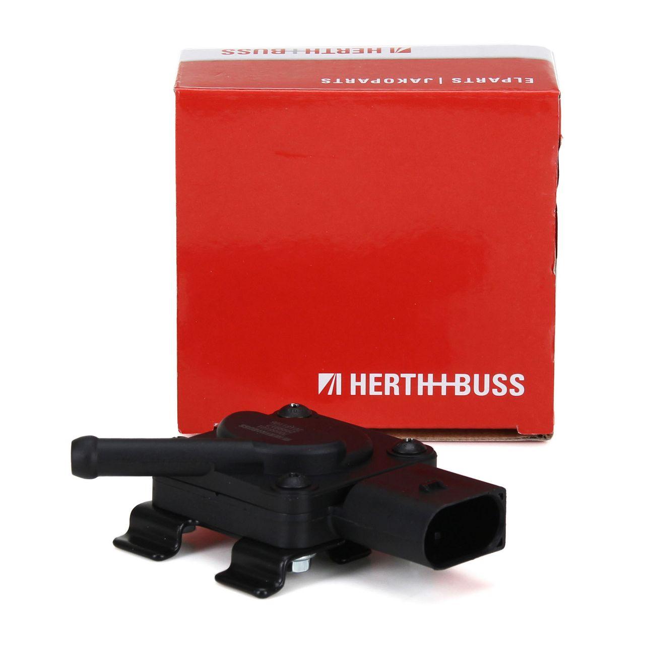 HERTH+BUSS ELPARTS Abgasdrucksensor BMW E87 E90 E91 E92 E93 E60 E61 E65-67 X3 X5