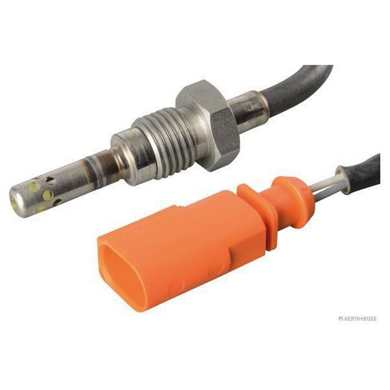 HERTH+BUSS ELPARTS Abgastemperatursensor für VW BEETLE GOLF 6 + VARIANT JETTA 3