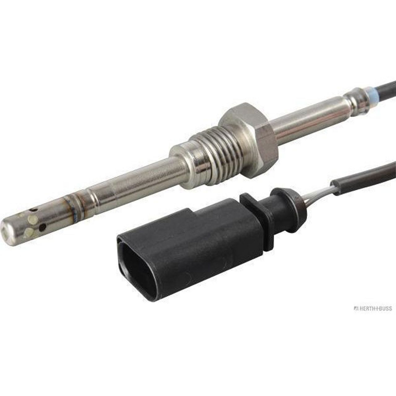 HERTH+BUSS ELPARTS Abgastemperatursensor für AUDI A6 C6 + A6 AVANT + A6 ALLRAD