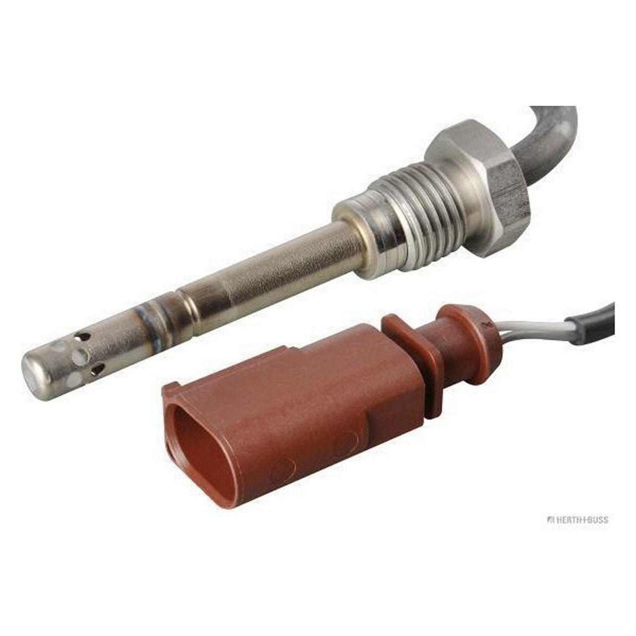 HERTH+BUSS ELPARTS Abgastemperatursensor AUDI Q7 (4LB) VW Toareg (7L) 3.0 TDI 059906088S