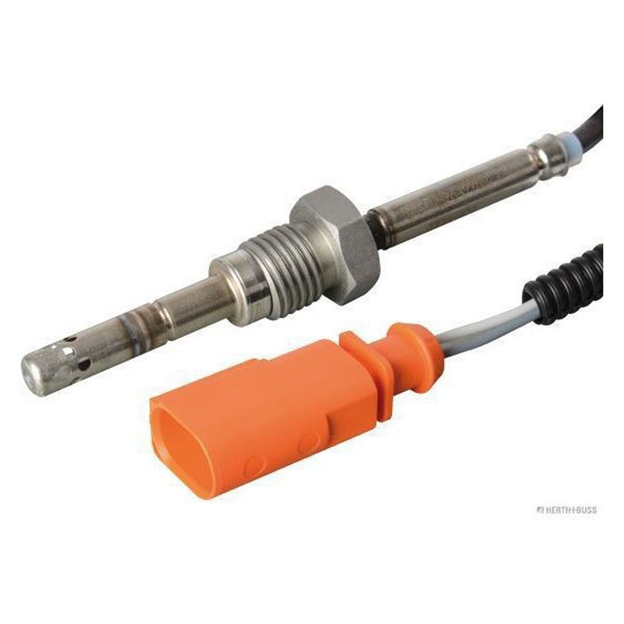 HERTH+BUSS ELPARTS Abgastemperatursensor AUDI Q7 (4LB) VW Toareg (7L) 3.0 TDI 059906088AC